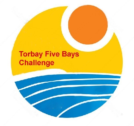 The Torbay Five Bays 10k Challenge -  The Torbay Five Bays Challenge - Without UKA Competition Licence