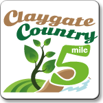 Claygate Country 5 2021 - Claygate Country 5 - Adult Entry