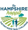 The Hampshire Hoppit Trail Marathon and Half Marathon 2021 - The Hampshire Hoppit Trail HALF MARATHON - Affiliated Runner