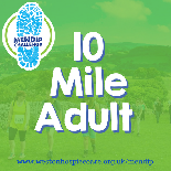 Mendip Challenge 2020 - Mendip Challenge 2020 - 10 Mile Adult