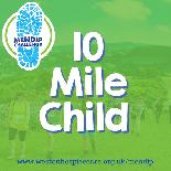 Mendip Challenge 2020 - Mendip Challenge 2020 - 10 Mile Child