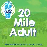 Mendip Challenge 2020 - Mendip Challenge 2020 - 20 Mile Adult