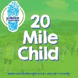 Mendip Challenge 2020 - Mendip Challenge 2020 - 20 Mile Child