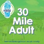 Mendip Challenge 2020 - Mendip Challenge 2020 - 30 Mile Adult
