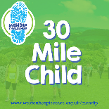 Mendip Challenge 2020 - Mendip Challenge 2020 - 30 Mile Child