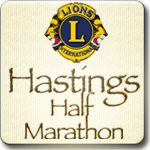Hastings Half Marathon 2021 - Hastings Half Marathon - Half Marathon with E.A. Competition Licence