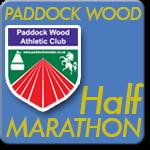 Paddock Wood Half Marathon 2021 - Paddock Wood Half Marathon - With Competition Licence