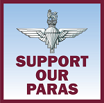 PARAS'10 - Colchester 2021 - PARAS' 10 TAB (With 35lbs) - Entry Fee - TAB