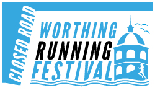 Worthing Running Festival 2021 - Worthing Half Marathon - Affiliated Runners
