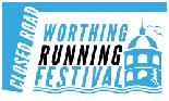 Worthing Running Festival 2021 - Worthing 1M Fun Run - Individual entry