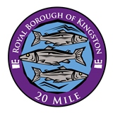 Royal Borough of Kingston Spring Raceday 2021 - 20 Mile Run - Affiliated Runner