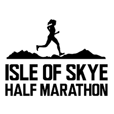 Isle of Skye Half Marathon 2021 - Isle of Skye Half Marathon 2021 - Affiliated Runner Entry-No T-Shirt
