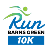 Barns Green Half Marathon and 10K 2021 - Barns Green 10K - Licensed Runner