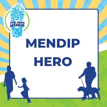 The Mini Mendip 2020 - Mendip Hero - Mendip Hero