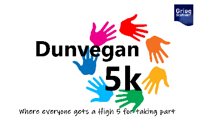 Dunvegan 10k/5k and Fun Run - Dunvegan 10k/5k and Fun Run - Griegs Dunvegan 5k