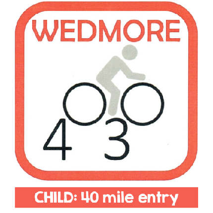 Wedmore 40/30 - Wedmore 40/30  2021 - 40 Mile Child