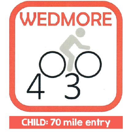 Wedmore 40/30 - Wedmore 40/30  2021 - 70 Mile Child