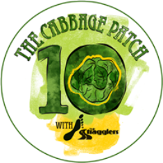 Cabbage Patch 10 2021 - Cabbage Patch 10 - Entry Without UKA Licence