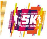 Renfrewshire Leisure's Virtual 5k Summer Series Race 2 - Renfrewshire Leisure's Virtual 5k Summer Series - Race 2 Entry