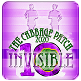 The Cabbage Patch Invisible 10 - The Cabbage Patch Invisible 10 - The Cabbage Patch Invisible 10