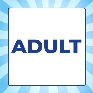 Men's March 2021 - Men's March 2021 - Adult