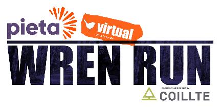 Pieta Wren Run Virtual 2020 - Merchandise Only - Pieta Wren Run - Merchandise Only