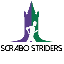 Scrabo Striders Membership - New Membership - Junior Membership