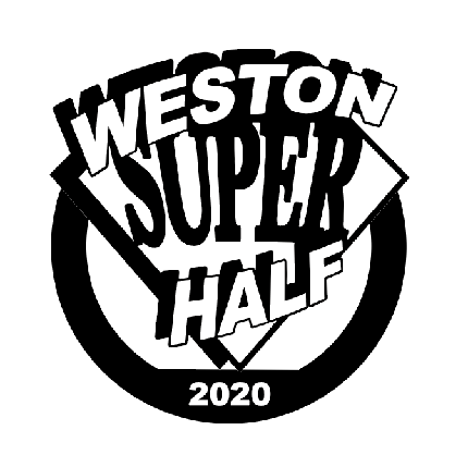 Weston Super Half - Community Mile  - Adult