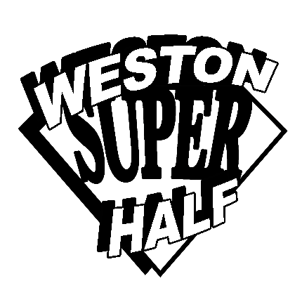 Weston Super Half - Weston Super Half - Standard Entry