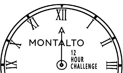 The Quinn Estate Agents Montalto 12 Hr Challenge - The Montalto 12 Hr Challenge - 12 Hr Challenge - Non-Affiliated Runner