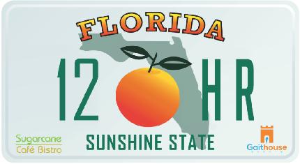 The Sugarcane Cafe Bistro Florida 12 Hour Challenge - The Sugarcane Cafe Bistro, Florida 12 Hour Challenge  - 12 Hour - Affiliated Runner
