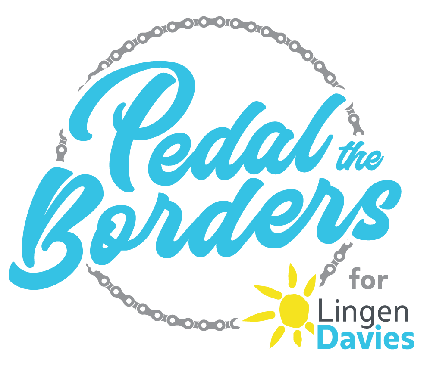 Pedal the Borders 2022 - Pedal the Borders - Sign your Team of 4 up here. 50km