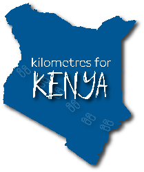 Kilometres for Kenya  - Kilometres for Kenya  - Entry Fee