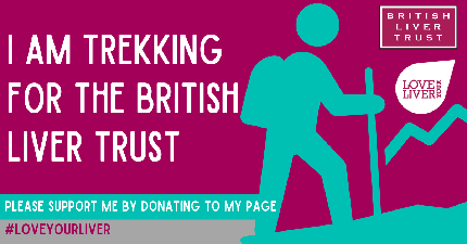 Trek for the Trust - Trek for the Trust - My challenge, my way!
