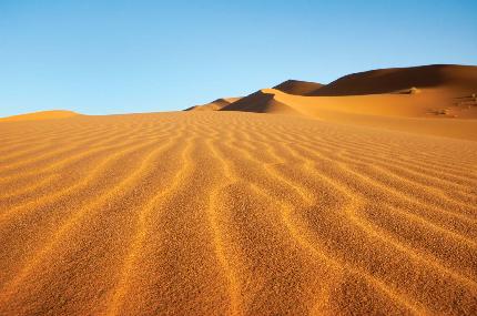 Overseas challenge - Overseas challenge - Sahara Desert