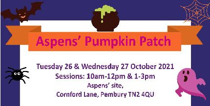 Aspens' Pumpkin Patch  - Aspens' Pumpkin Patch  - Individual Entry