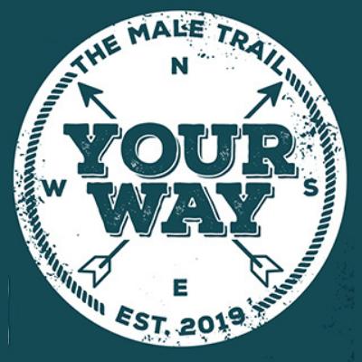 The Male Trail Your Way 2021 - The Male Trail Your Way 2021 - Individual Virtual Entry