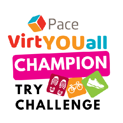 VirtYOUall Try-Challenge - VirtYOUall Try-Challenge - Try Champion