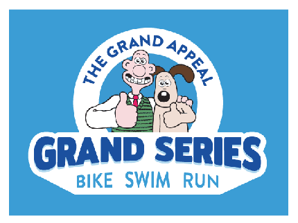 Grand Series 2021 - 3 Activities - Adult Entry - I would like to do 3 activities