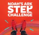 Noah's Ark Step Challenge - Noah's Ark Step Challenge - Register here!