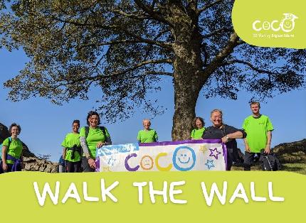 Walk the Wall - Walk the Wall - Walk the Wall Registration