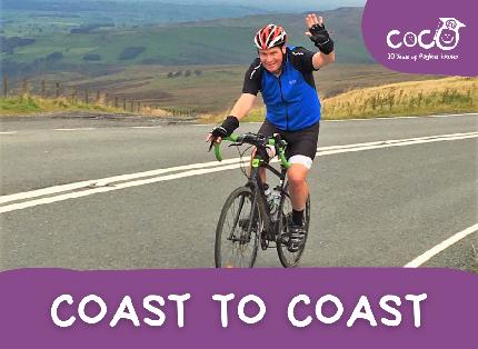 Coast to Coast Cycle Challenge  - Coast to Coast  - Coast To Coast registration