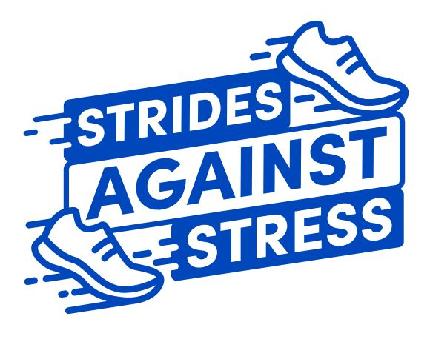 Strides Against Stress - Strides Against Stress - Registration