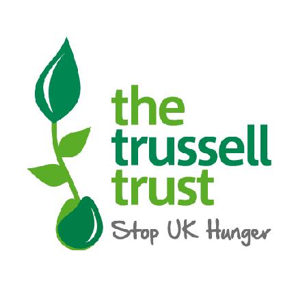 Trussell Trust Merchandise - Trussell Trust Merchandise - Trussell Trust Merchandise