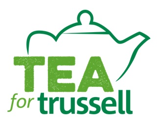 Tea for Trussell  - Tea for Trussell - Click 'Register' to request your free fundraising pack.