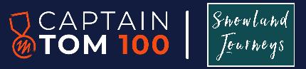 Captain Tom 100 Challenge  |  30th April - 2nd May 2021 - Captain Tom 100 Challenge  |  30th April - 2nd May 2021 - Register for Vrekking CapTom100