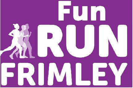 Run Frimley 2021 - Run Frimley 2021 - Own Place - Fun Run (2.5k)