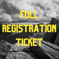 Welsh 3000's - Welsh 3000's - Full Registration Ticket
