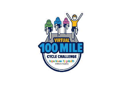 Cycle 100 Miles - Cycle 100 Miles - Family registration of 4